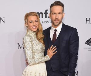 Blake Lively, Ryan Reynolds & More Stars Stun at amfAR Gala In NYC!