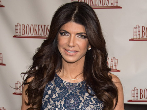 Teresa Giudice, George Clooney & More of Today's Hot Hollywood Photos!