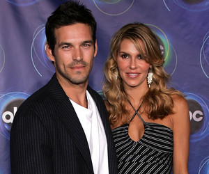 Brandi Glanville: Dean Sheremet and I Flirted with Each Other While Married to…