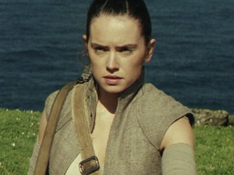 "See First Footage from the Set of ""Star Wars: Episode VIII"" -- as New Cast Members…"