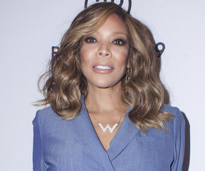 Wendy Williams Shares Hilarious, Unrecognizable Throwback Pic