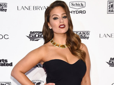 Ashley Graham, Gigi Hadid & More Stun at the SI Swimsuit 2016 Event