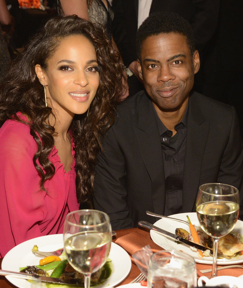 "Chris Rock, 51, Is Dating 32-Year-Old ""CSI: Miami"" Star Megalyn Echikunwoke"