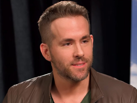 "Ryan Reynolds Hijacks Hugh Jackman's Interview, Asks His ""X-Men"" Costar A Series of…"