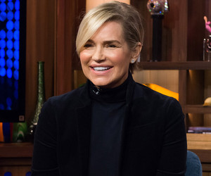 Yolanda Foster Reveals Why She Changed Her Last Name From Foster Back To Hadid