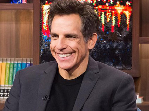 Ben Stiller Dishes on Brandi Glanville Hookup: It Was Fun ... But Not a Relationship
