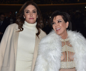 "Kris Jenner Says Caitlyn Jenner Was ""Worst"" Dressed at New York Fashion Week"