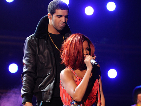 """Rihanna Grinds On Drake in """"Work"""" Video Teaser -- This is H-O-T!"""