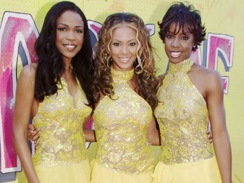 Destiny's Booted Child: How LaTavia Roberson's '90s Firing ...
