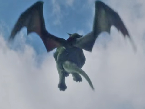 """Pete's Dragon"" Takes Flight In Gorgeous New Trailer for Disney Flick"