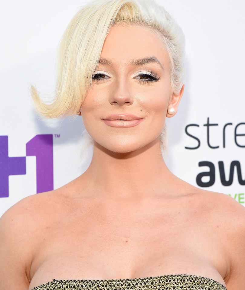 Courtney Stodden Takes Cameras Inside the Operating Room During Her Nose Job