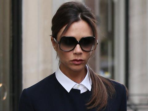 Victoria Beckham, Karlie Kloss & More Celebrity Sightings at London Fashion Week