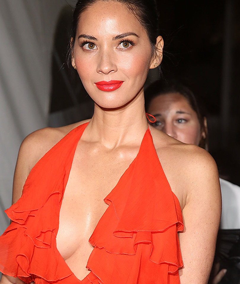 Olivia Munn Reveals Why Her Face Looks SO Different These Days -- Surgery or No?