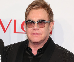"Elton John Slams Janet Jackson: ""I'd Rather Go and See a Drag Queen!"""