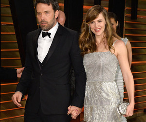 Ben Affleck Responds to Jen Garner's Explosive Vanity Fair Article -- How's Their…