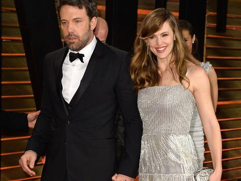 Jennifer Garner Opens Up About Ben Affleck Split, Nannygate & That Tattoo!