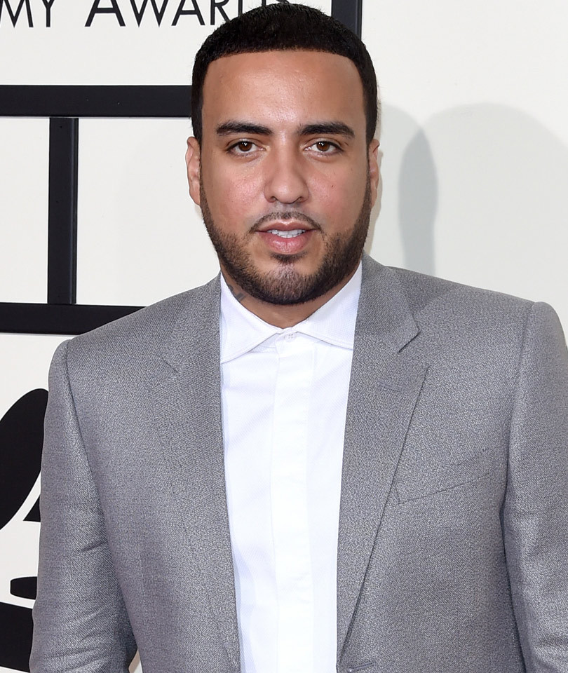 Larry King Grills French Montana About Khloe, Kanye West's Mental Health &…