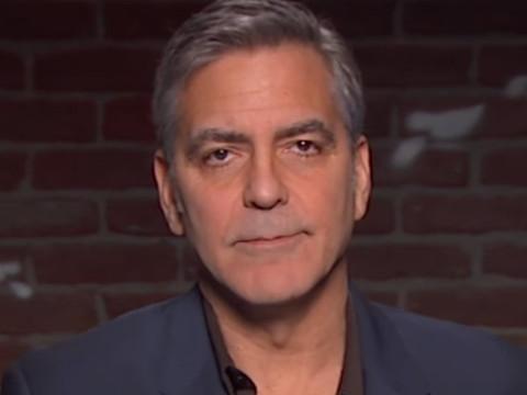 George Clooney, Susan Sarandon, Kevin Hart & More Stars Read Mean Tweets -- See The…