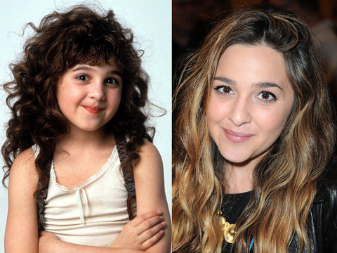 """""""Curly Sue"""" Star Alisan Porter Auditions For """"The Voice"""" -- See Her Killer Performance!"""