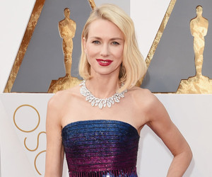 Naomi Watts, Brie Larson & More -- Stars Look Beautiful In Blue At The 2016…