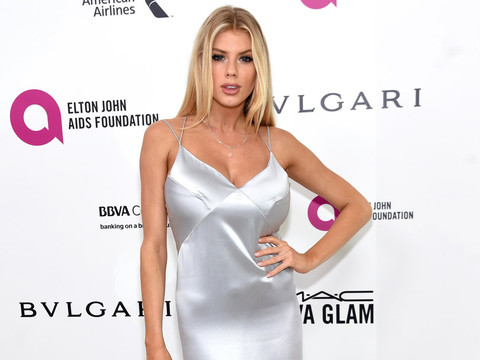 "Charlotte McKinney Defends Ashley Graham After Cheryl Tiegs Diss -- ""A Little Muffin…"
