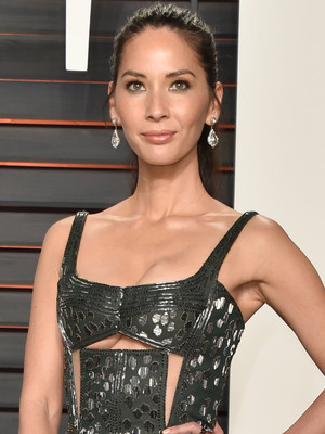 See How Olivia Munn, Jennifer Lawrence & More Switched Up Their Looks for Oscar After-Parties