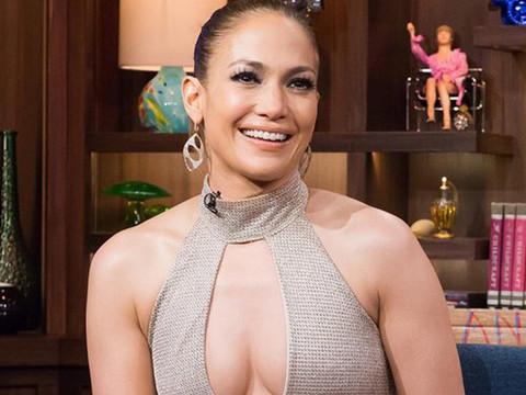 Jennifer Lopez Totally SLAMS Ben Affleck's New Tattoo -- Then Dances Around Mariah Feud