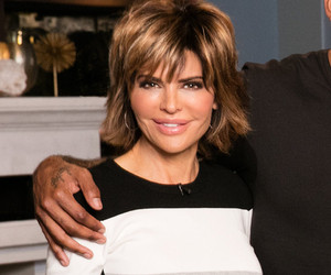 """See What Lisa Rinna Really Thinks About Brandi Glanville's Boot from """"Real…"""