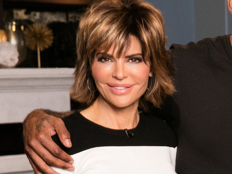 "See What Lisa Rinna Really Thinks About Brandi Glanville's Boot from ""Real Housewives"""