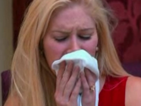 "Heidi Montag Defends Her Drinking After Puking on ""Mother/Daughter"" Experiment Premiere"