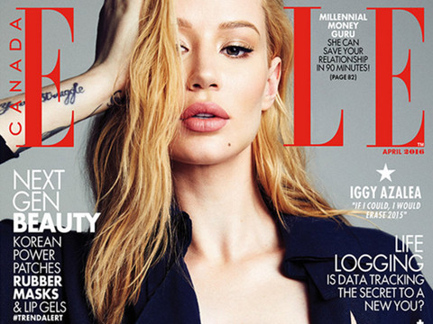 Iggy Azalea Reveals Which Celebrity Feuds She DOESN'T Regret