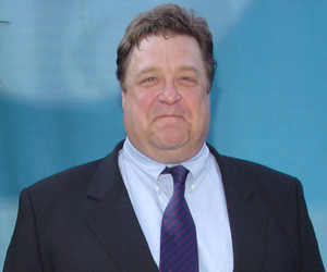 John Goodman Talks Massive Weight Loss: I Decided to Stop Stuffing Food Into My…