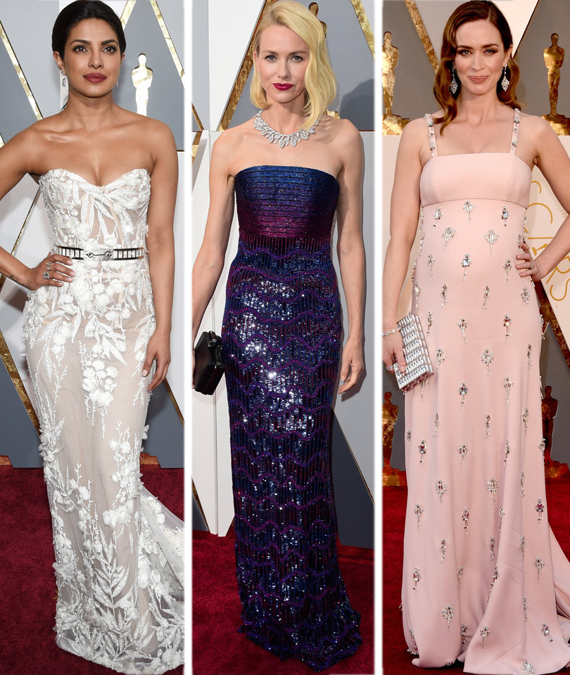 2016 Oscars Dresses: Get the Look for Less! | toofab.com
