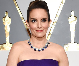"Tina Fey Has Some Strong Opinions About The 2016 Oscars: ""This Is Some Real…"