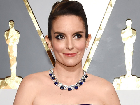 """Tina Fey Has Some Strong Opinions About The 2016 Oscars: """"This Is Some Real Hollywood Bulls**t"""""""