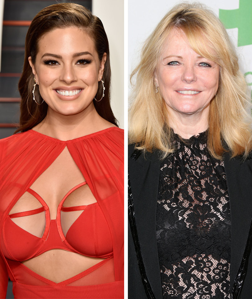 Ashley Graham Reveals What She'd Say to Cheryl Tiegs If She Ever Saw Her In Person Following SI Cover SLAM