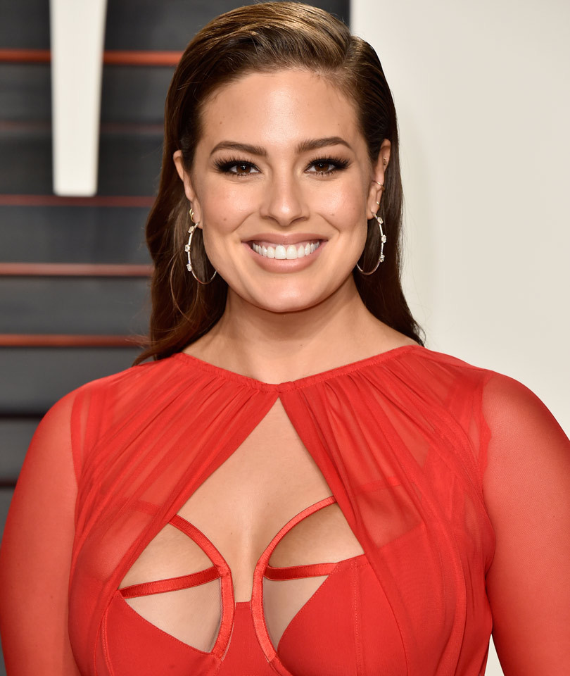 Ashley Graham Reveals What She'd Say to Cheryl Teigs If She Ever Saw Her…