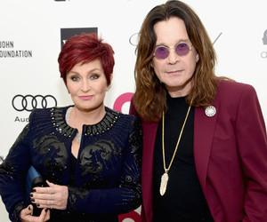 Sharon Osbourne Reveals She Caught TWO Nannies In Bed With Hubby Ozzy Osbourne!