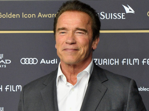 Arnold, Ozzy & More Stars Who Allegedly Hooked Up with the Help