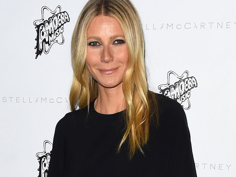 "Gwyneth Paltrow Admits She ""Created a Hoopla"" With ""Conscious Uncoupling,"" Says Ex Chris…"
