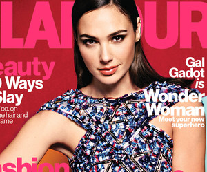 """Gal Gadot Weighs In on Wonder Woman Boob Backlash: """"We Can't Please Everyone"""""""