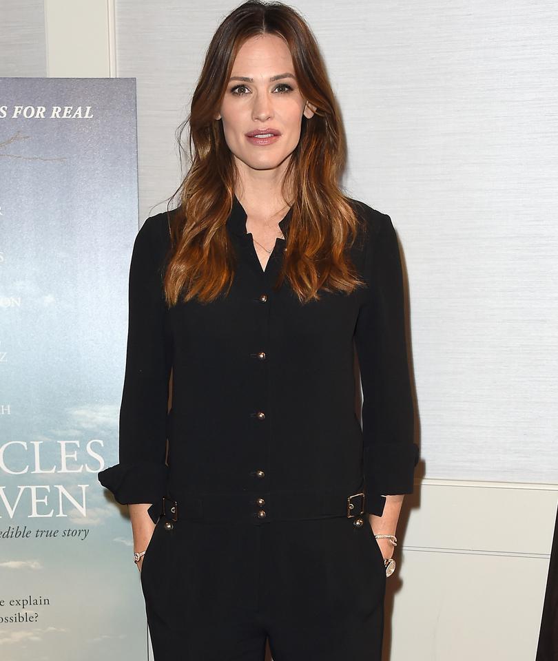 """Jennifer Garner Gushes About Ben Affleck's """"Best Dad Moment"""" After That…"""