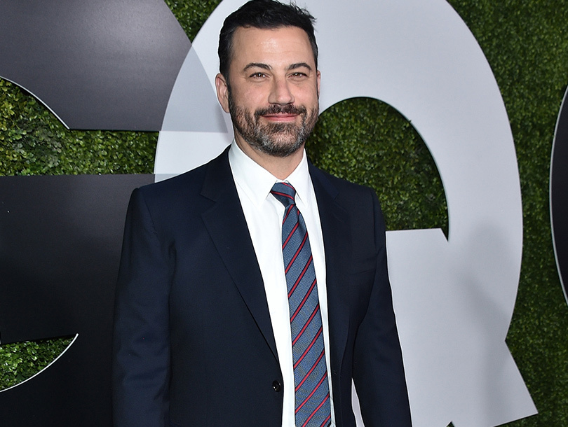 Jimmy Kimmel to Host the 68th Primetime Emmy Awards In September