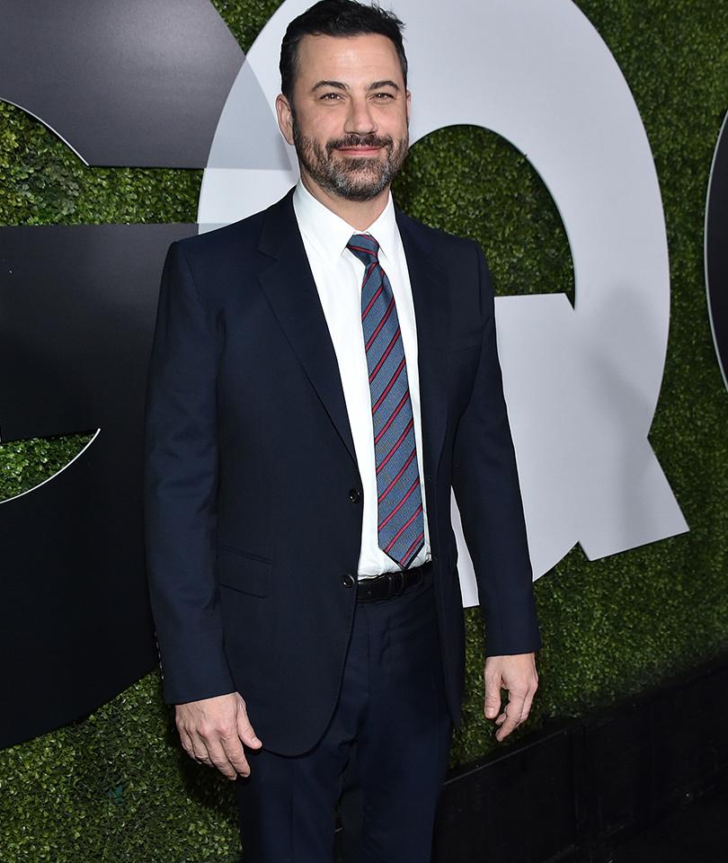 Jimmy Kimmel to Host the 68th Primetime Emmy Awards In September