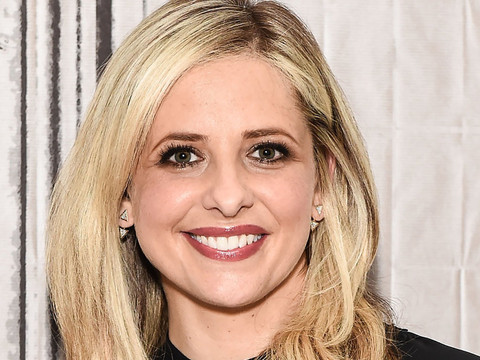 "Sarah Michelle Gellar Shares First Photo From ""Cruel Intentions"" TV Show -- See The Pic!"