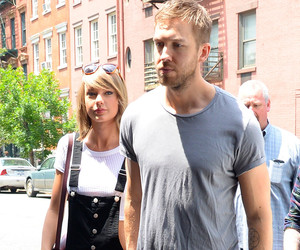 Calvin Harris Goes Off on Taylor Swift: Stop Trying to Tear Me Down!