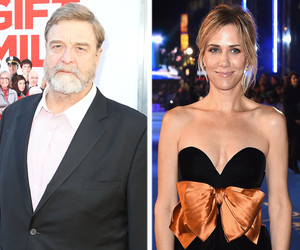 "John Goodman Reveals How Kristen Wiig Blew Him Off At A Party: ""I'll Never Speak To Her…"