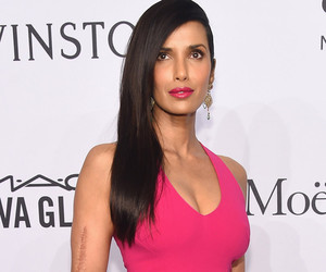 Padma Lakshmi Admits She Didn't Know Who Fathered Her Daughter