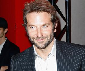 Bradley Cooper Makes Public Debut With Girlfriend Irina Shayk During Paris…