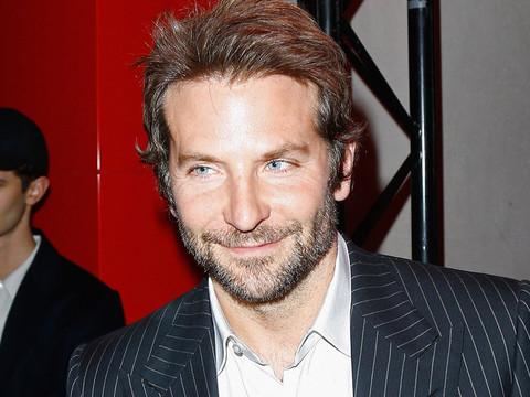 Bradley Cooper Makes Public Debut With Girlfriend Irina Shayk During Paris Fashion Week!